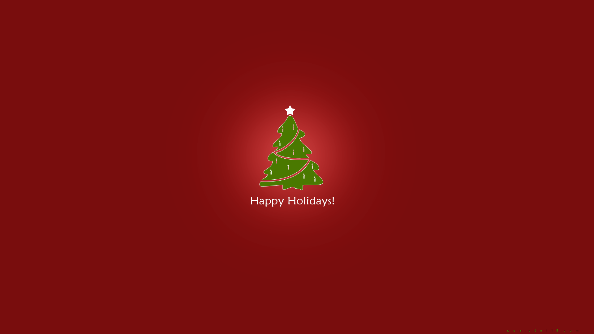 Free High Resolution Christmas Themes Wallpapers And Icons