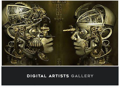 OTHER DIGITAL ARTISTS GALLERY