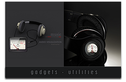 Free Gadgets - Utilities