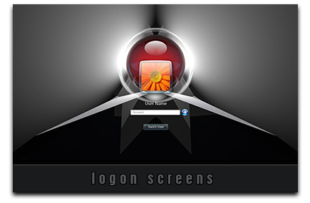 Logons screens - Bootscreens