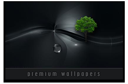 Premium Wallpapers for Windows - Mac - Linux